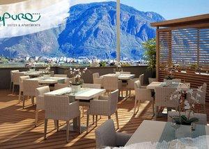 G nstige fl ge nach bozen bolzano online buchen for Design hotel pauschalreise