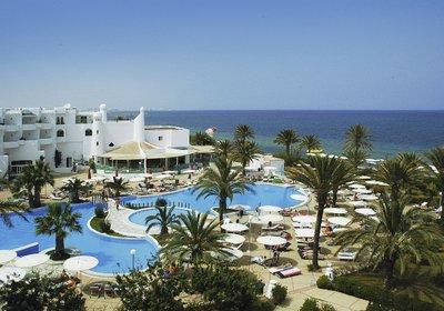 Hotel Sol El Mouradi Skanes Beach Monastir Tunesien (Foto)