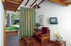 Hotel Bungalows El Palmital Playa del Inglés Spanien (Foto)