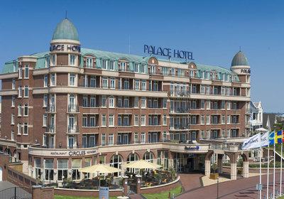 Hotel Noordwijk Palace Hotel Noordwijk aan Zee Niederlande (Foto)