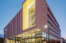 Hotel Comfort Friedrichshafen
