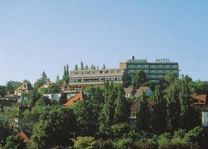 BEST WESTERN Hotel am Drechsels Garten