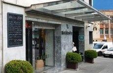 Hotel Amrey Sant Pau Barcelona Spanien (Foto)