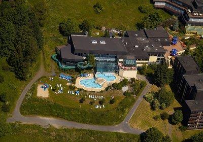 Hotel Rhön Park Hotel Hausen-Roth Deutschland (Foto)