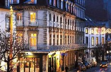 Hotel Hotel de L'Europe Plourin les Morlaix Frankreich (Foto)
