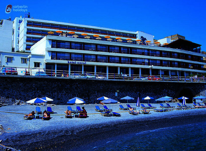 Avra Hotels Collection Coral Hotel - Erwachsenenhotel