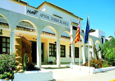 Hotel Torre Blanca Club Sa Coma Spanien (Foto)