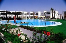 Hotel Tropicana Tivoli Sharm el Sheikh Ägypten (Foto)