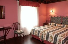 Hotel Hotel El Adelantado Tacoronte Spanien (Foto)