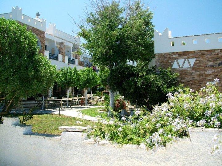 Naxos Beach I