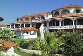 Attika Beach Hotel
