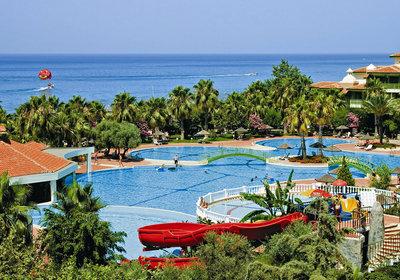 Hotel Defne Star Side Türkei (Foto)