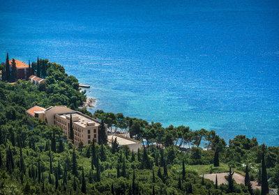 Hotel Grand Hotel Orebic Orebic Kroatien (Foto)