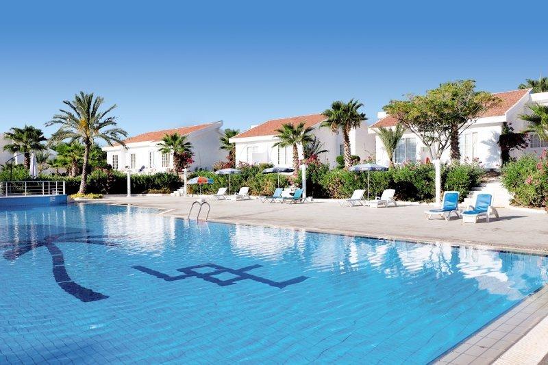 Brief Nach Zypern Dauer : Nordzypern tage im long beach resort mit frühstück und