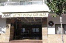 Hotel Reina del Mar El Arenal Spanien (Foto)