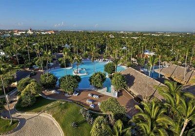 Hotel Iberostar Dominicana Punta Cana Dominikanische Republik (Foto)