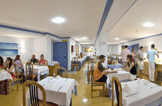 Hotel Luxmar & Tropical Garden & Panoramic Figueretas Spanien (Foto)