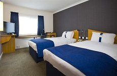 Hotel Express By Holiday Inn   Chingford London Großbritannien (Foto)