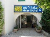 Sea 'N Lake View