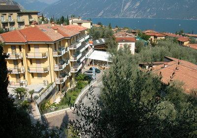 Hotel Florida Limone Limone sul Garda Italien (Foto)