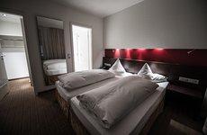 Hotel am Augustinerplatz Köln Deutschland (Foto)