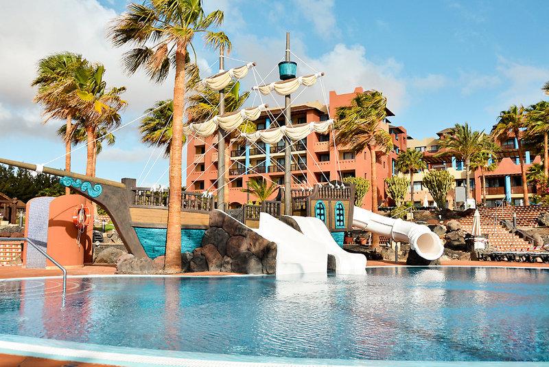 Fuerteventura Angebot  Sterne Hotel