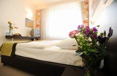 Hotel Hotel Vitkov Prag Tschechische Republik (Foto)