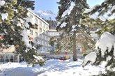 Club Med St. Moritz Roi Soleil                St. Moritz Schweiz (Foto)