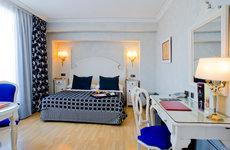 Hotel Pere IV Barcelona Spanien (Foto)