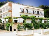 Hotel Oriola                Cala San Vicente Spanien (Foto)