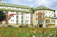 Hotel Sonnenhotel Kammweg Neustadt am Rennsteig Deutschland (Foto)