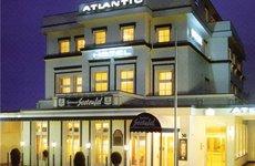 Hotel Atlantic Westerland Deutschland (Foto)