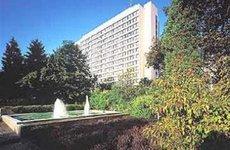 Hotel Sheraton Congress Hotel Frankfurt Frankfurt am Main Deutschland (Foto)