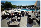 Hotel Happy Days                Theologos Griechenland (Foto)