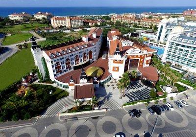 Hotel Desire Beach Side-Kumköy Türkei (Foto)