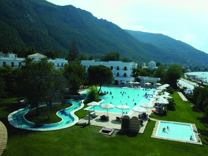 Mitsis Galini Wellness & Spa Resort