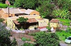 Hotel Hotel Rural Dos Barrancos Santa Cruz de Tenerife Spanien (Foto)