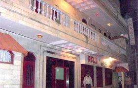 Hotel Raj Bed&Breakfast, Agra
