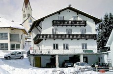 Berggasthof Alpenrose Hochgallmigg
