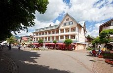 Hotel Mohren Oberstdorf Deutschland (Foto)