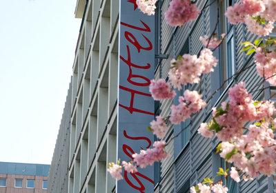 Hotel Junges Hamburg Hamburg Deutschland (Foto)