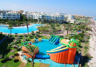 Hotel LTI Mahdia Beach Mahdia Tunesien (Foto)