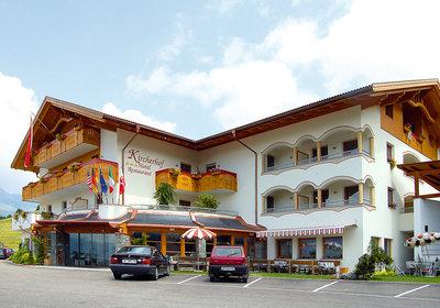 Hotel Kircherhof Reinswald Italien (Foto)