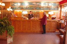 Hotel Hotel Venezia Mestre Italien (Foto)