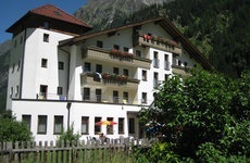 Hotel Tia Monte Feichten Feichten Österreich (Foto)