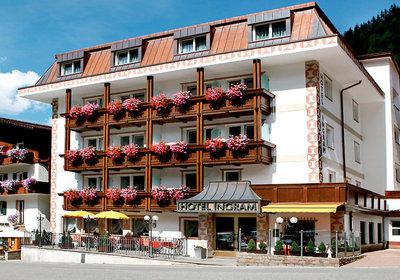 Hotel Ingram Wolkenstein Italien (Foto)