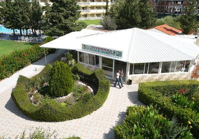 Hotel Kolymbia Star Kolimbia Griechenland (Foto)