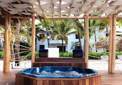 Hotel Occidental Grand Flamenco Punta Cana Punta Cana Dominikanische Republik (Foto)
