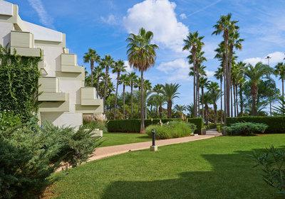 Hotel Blau Mediterraneo Club Sa Coma Spanien (Foto)