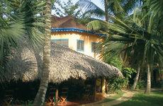 Hotel Hotel Coyamar Las Terrenas Dominikanische Republik (Foto)